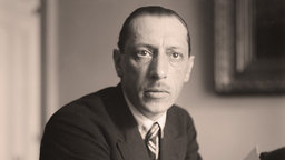 Stravinsky's The Rite of Spring